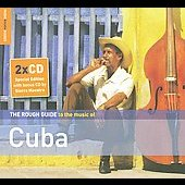 Various Artists: Rough Guide to the Music of Cuba [Digipak]