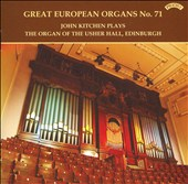 Great European Organs, No. 71