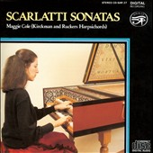 Scarlatti Sonatas