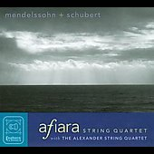 Mendelssohn: String Quartets & Octet (Dig)