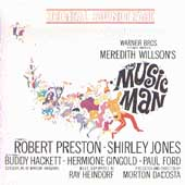 Original Soundtrack: The Music Man [Original Soundtrack]