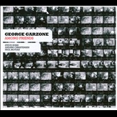 George Garzone: Among Friends [Digipak]