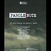 Various Artists: Parole E Note