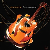 Lee Ritenour's 6 String Theory/Lee Ritenour (Jazz): 6 String Theory