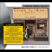 Rosanne Cash: King's Record Shop