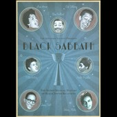 Various Artists: Black Sabbath: The Secret Musical History of Black-Jewish Relations
