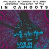 In Cahoots: Live in Japan