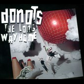 Donots: The  Long Way Home [Digipak]