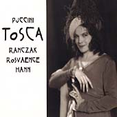 Puccini: Tosca / Ranczak, Rosvaenge, Hann, et al