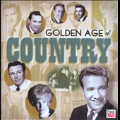 Various Artists: Golden Age of Country: Honky-Tonk Man