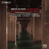 Anders Hillborg: Eleven Gates; King Tide; Dreaming River / Salonen