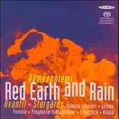 Eero Hameenniemi: Red Earth and Rain