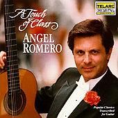 A Touch of Class / Angel Romero