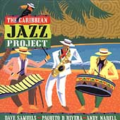 Caribbean Jazz Project: The Caribbean Jazz Project