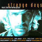 Original Soundtrack: Strange Days [Original Soundtrack]