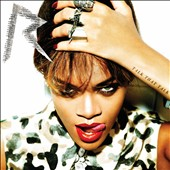 Rihanna: Talk That Talk [Clean Version]