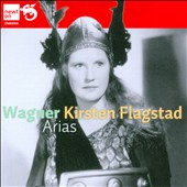 Wagner: Arias / Kirsten Flagstad, soprano with Lauritz Melchoir and Gordon Dillworth