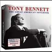 Tony Bennett: The Great American Songbook