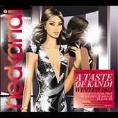 Various Artists: A Taste of Kandi: Winter 2012 [Digipak]