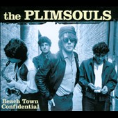 The Plimsouls: Beach Town Confidential [Digipak] *