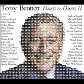 Tony Bennett (Vocals): Duets: An American Classic/Duets II