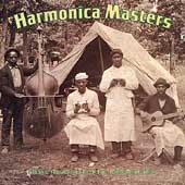 Various Artists: Harmonica Masters