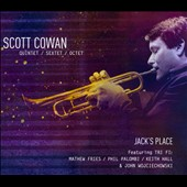Scott Cowan: Jack's Place
