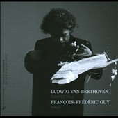 Beethoven: Piano Sonatas, Vol. 2 / Francois-Frederic Guy, piano