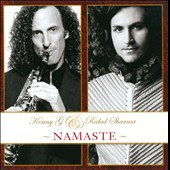 Kenny G/Rahul Sharma (Indian Classical): Namaste