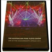 Australian Pink Floyd: Live at the Hammersmith Apollo 2012 [DVD]