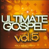 Various Artists: Ultimate Gospel, Vol. 5