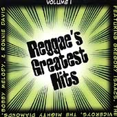 Various Artists: Reggae's Greatest Hits, Vol. 1