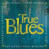 Various Artists: True Blues
