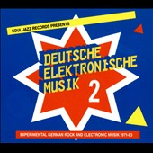 Various Artists: Deutsche Elektronische Musik, Vol. 2