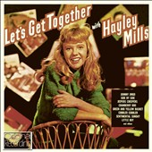 Hayley Mills: Let's Get Together With Hayley Mills *
