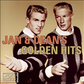 Jan & Dean: Jan & Dean's Golden Hits [Hallmark]