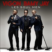 Vigon Bamy Jay: Les Soul Men