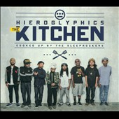 Hieroglyphics: The Kitchen *