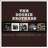 The Doobie Brothers: Original Album Series, Vol. 2 [Slipcase] *