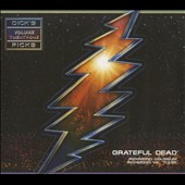 Grateful Dead: Dick's Picks, Vol. 21: Richmond, Virginia 11/1/85 [Box]