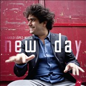 Harold Lopez Nussa: New Day [Digipak]