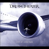 Dream Theater: Live at Luna Park [1BR/3CD] [Box]