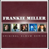 Frankie Miller: Original Album Series [Box] *