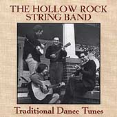 Hollow Rock String Band: Traditional Dance Tunes