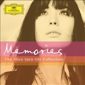 Memories: The Sara Ott Collection [Bonus Track] [SHM]