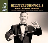 Billy Vaughn: 8 Classic Albums, Vol. 2