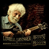 Lowell Levinger: Down to the Roots