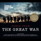 Various Artists: Songs From the Great War