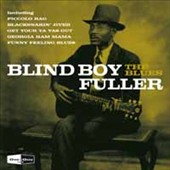 Blind Boy Fuller: The Blues