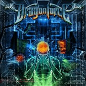 DragonForce: Maximum Overload [Deluxe Version] [Digipak] [8/19] *
